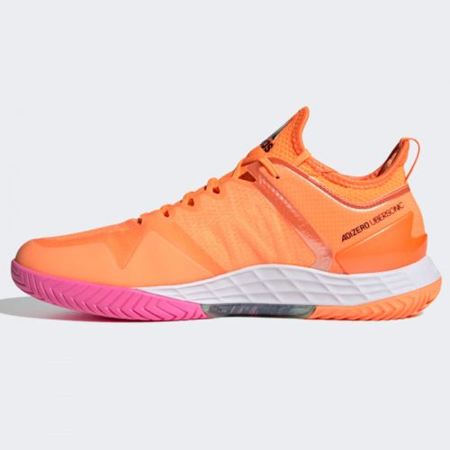 Zapatillas Adidas Adizero Ubersonic 4 Naranja 21
