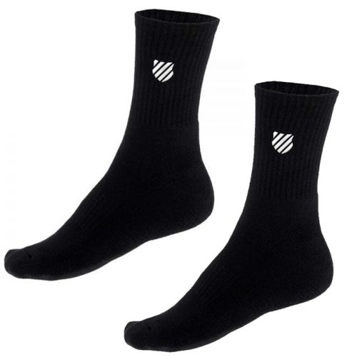 calcetines hypercourt negros