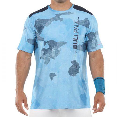 camiseta bullpadel mesay