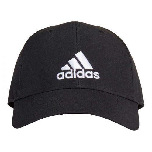 gorra adidas baseball negra