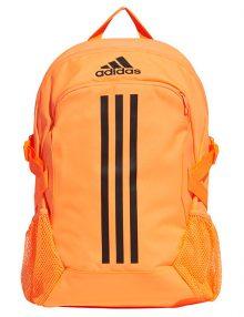 mochila adidas power v naranja
