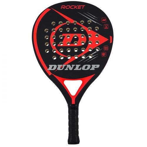 Pala Dunlop Rocket Red
