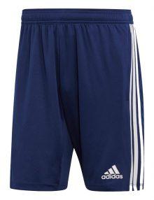 pantalón adidas azul
