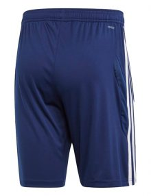 pantalón adidas tiro azul