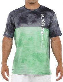 camiseta bullpadel mitu