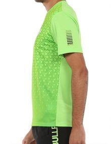 camiseta cartama verde