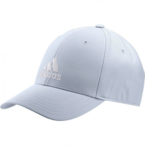 gorra adidas baseball halo blue