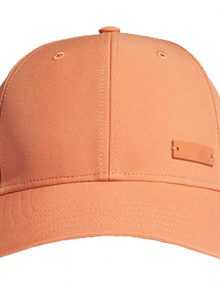 Gorra adidas baseball naranja