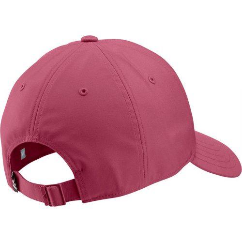 gorra adidas baseball rosa