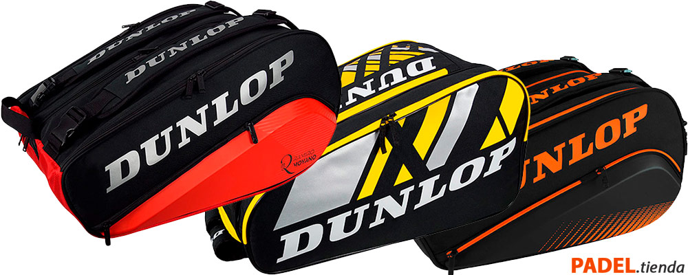Paleteros Dunlop