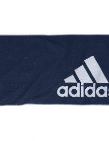 toalla adidas azul