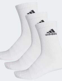 Calcetines Adidas Largos Blancos