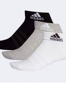 Calcetines Adidas Colores Tobilleros-Pack 3
