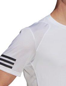 camiseta adidas club white 21