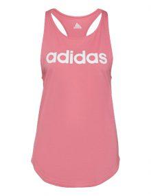 camiseta adidas tirantes logo rosa 21