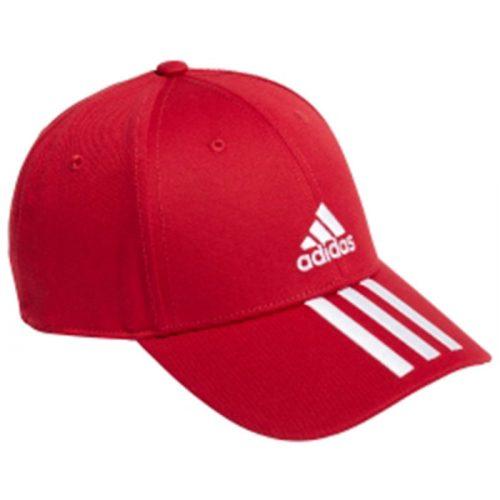 gorra adidas baseball red