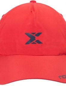 gorra nox roja