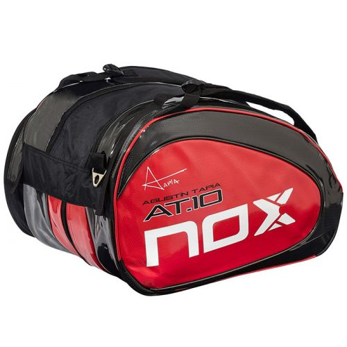 paletero NOX AT10 Team Tapia