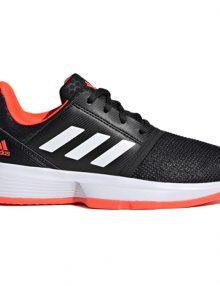 zapatillas adidas courtjam xj black 2021