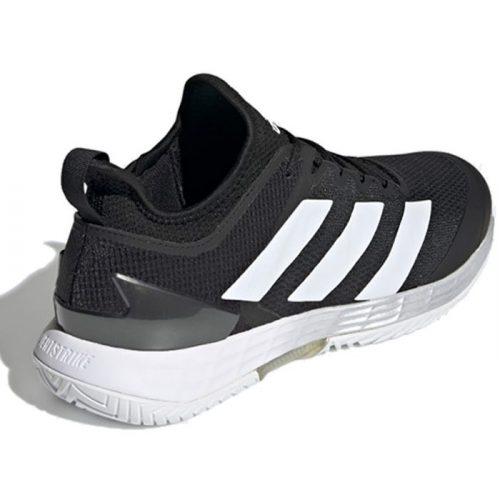 zapatillas adidas adizero ubersonic negro