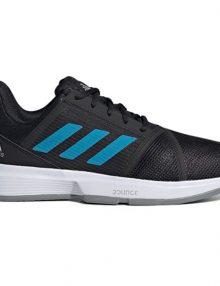 zapatillas adidas courtjam bounce black