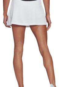 falda adidas club blanca 2021