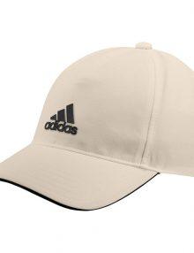 gorra adidas aeroready wonder white