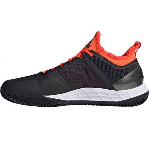 zapatillas adidas adizero ubersonic 4 black 2021