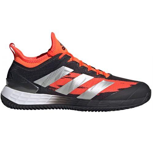 zapatillas adidas adizero ubersonic 4 black