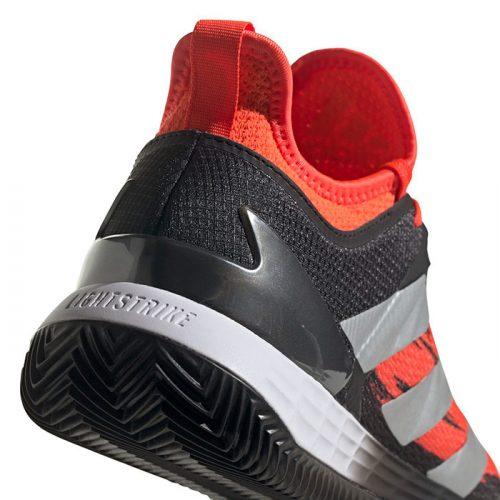 zapatillas adidas adizero ubersonic 4 black talon