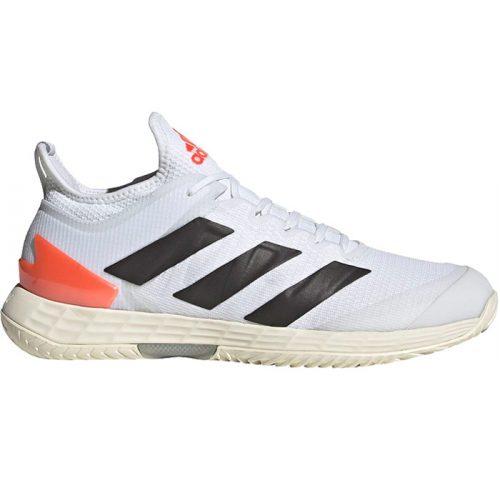 zapatillas adidas adizero ubersonic 4 blanco