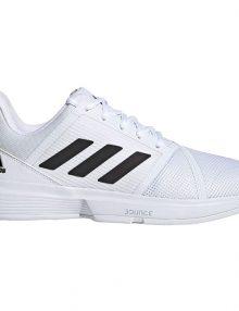 zapatillas adidas courtjam bounce blanco