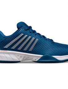 zapatillas hypercourt express azules kswiss