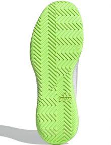 zapatillas adidas defiant generation white suela