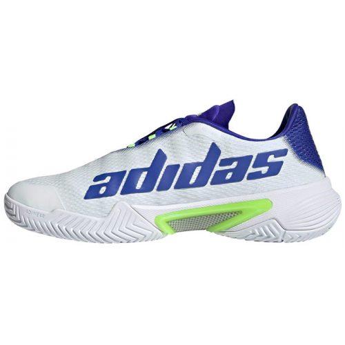 Zapatillas Adidas FZ1827 Barricade 2021