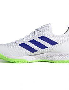 zapatillas adidas court control blancas