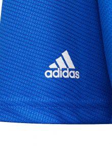 falda adidas club azul junior 2021