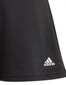 falda adidas club negra junior 2021