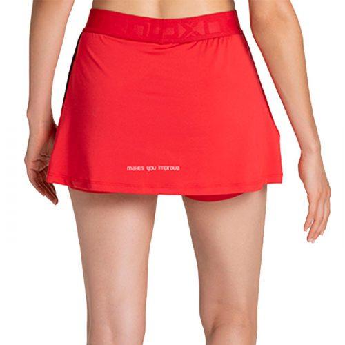 falda nox pro roja 2021