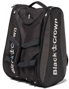 paletero black crown atenea negro 2021