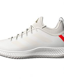 zapatilla adidas defiant generation white 2021