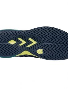 zapatillas kswiss ultrashot 3 moonlt ocean suela